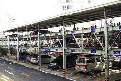 上海回收二手车库