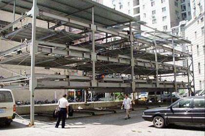 上海二手车库回收