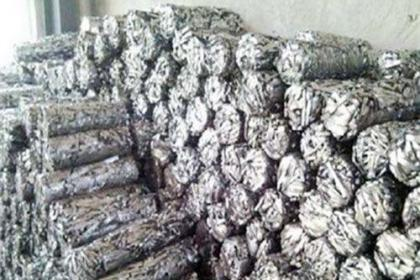 上海回收锡渣