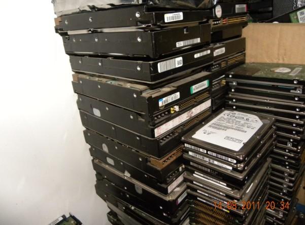 固态及移动硬盘数据恢复