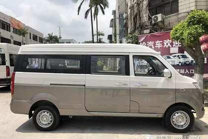 广州宇航新能源货车