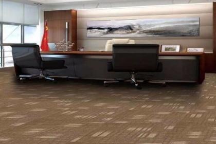 武汉高档满铺地毯