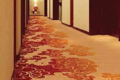 武汉酒店宾馆满铺地毯