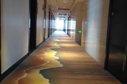 武汉办公地毯厂家