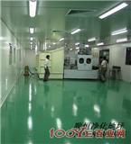 苏州防静电地板设计