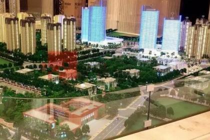 泸州建筑模型制作