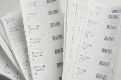 常州标签印刷厂家