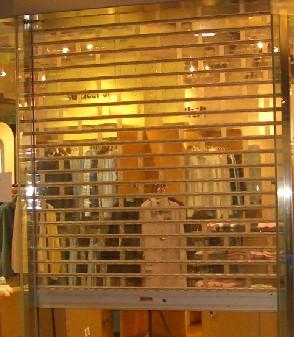 安徽卷帘门厂