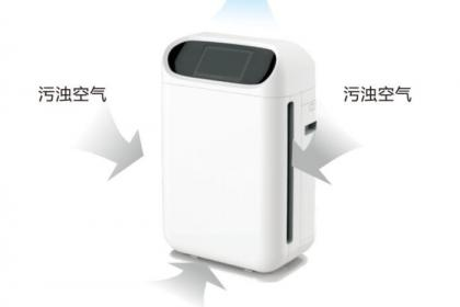 天津空气净化器销售