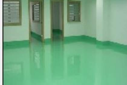 办公室专用环氧自流平地坪漆