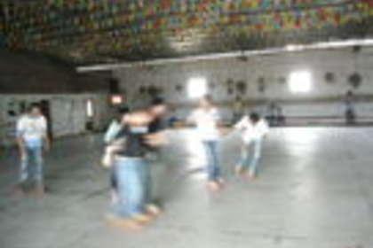 溜冰场/舞厅/歌厅/电影院专用环氧地坪漆