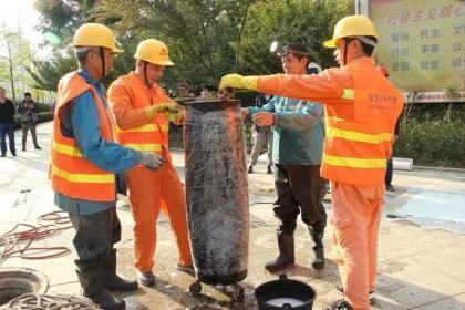 上海管道测漏修复