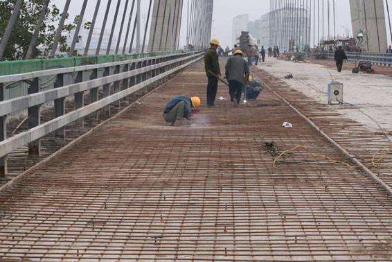 广州建筑加固工程