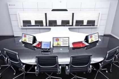 深圳会议系统生产厂家
