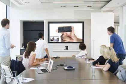 表决会议系统设备