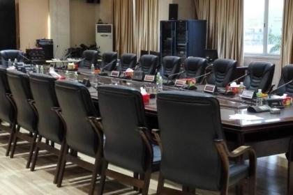 深圳视像会议系统方案