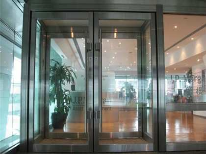 北京防弹玻璃加工厂