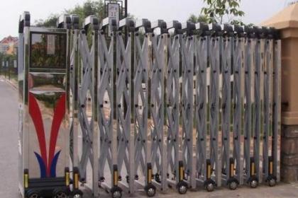 西安电动门厂家