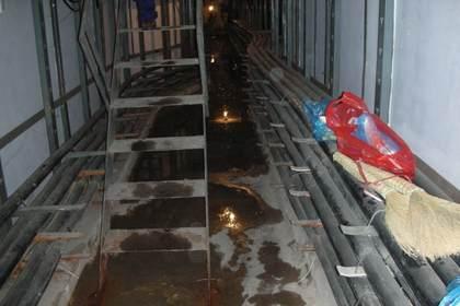 天津屋面顶防水补漏