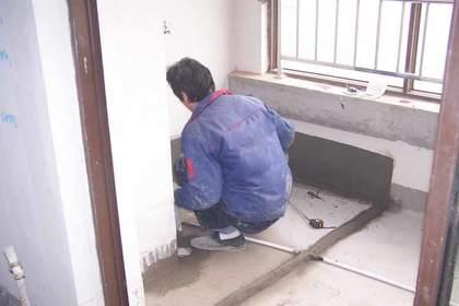 天津专业防水公司