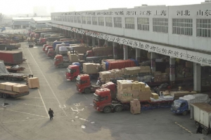 天津至全国货物运输