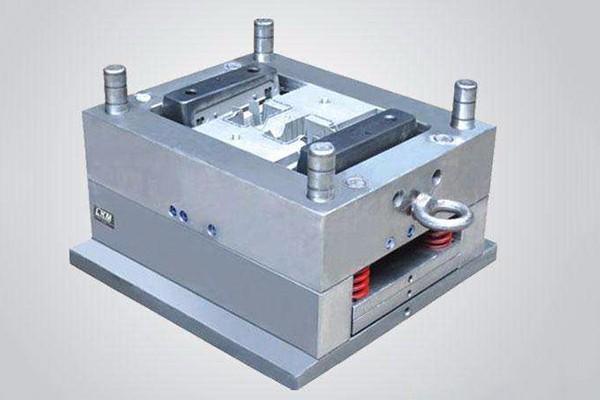 苏州压铸模具设计