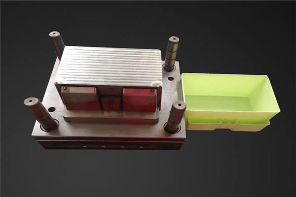 苏州塑胶模具设计