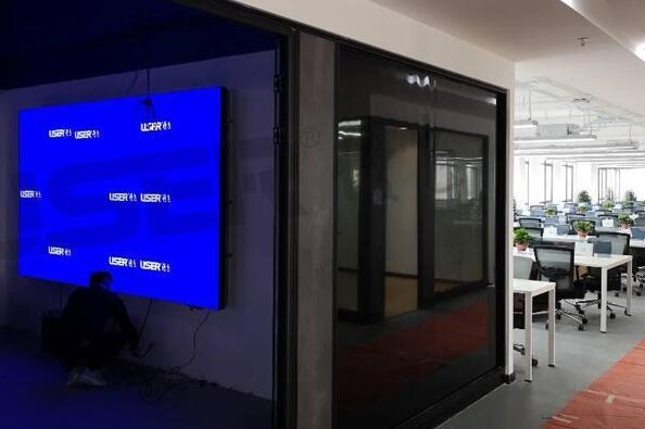 营口拼接屏显示屏