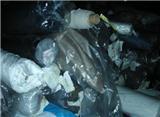 中山市永发回收制衣辅料、布匹、布料