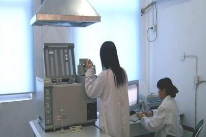奉化甲醛检测机构