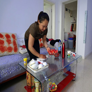 宁波奉化家政服务