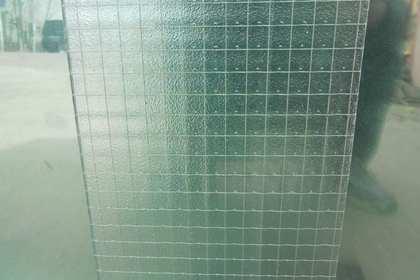 因为专业所以选择专业玻璃生产厂家