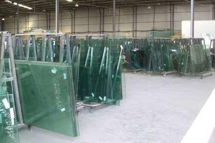 中空钢化玻璃厂家