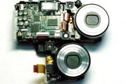 曲靖佳能数码相机维修