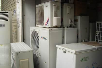 杭州废旧电梯收购