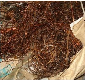 西安废铜回收公司