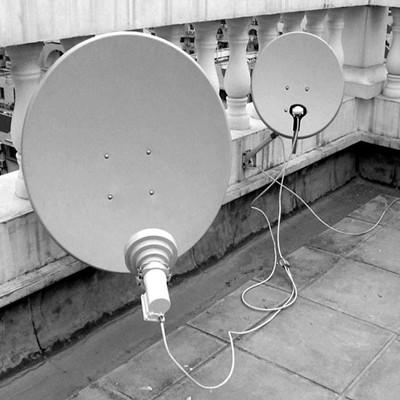 数字电视共享改造