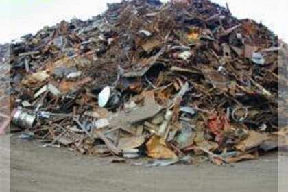 信誉第一的废铁回收公司