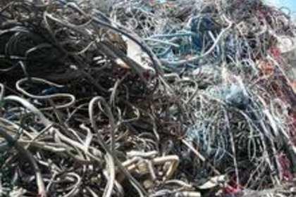 以信誉求发展,废旧金属回收