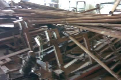 十堰常年回收废铜, 正规机构,值得信赖