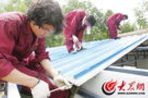 深圳活动板房拆除