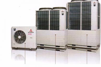 格力中央空调销售商