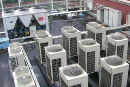 格力中央空调总代