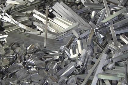 大连合金钢回收公司