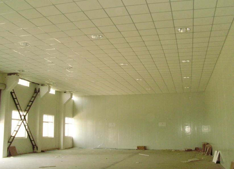 杭州吊顶隔墙装修