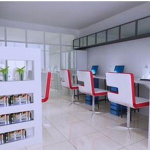 杭州办公楼装修