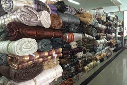 绍兴回收窗帘布
