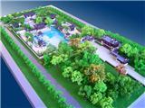 七台河沙盘模型设计制作
