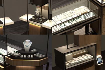 上海店面设计