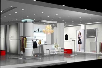 上海SI专卖店设计